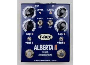 T-Rex Engineering Alberta II