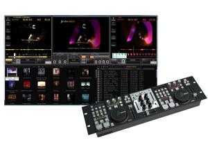 Mixvibes VFX CONTROL