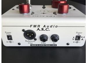 FMR Audio A.R.C.