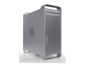 Apple PowerMac G5 Quad / 6Go RAM
