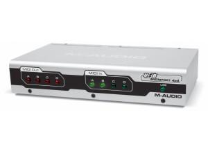 M-Audio Midisport 4x4 (34605)