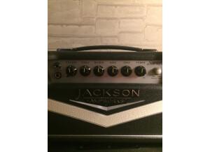 Jackson Ampworks 1x12 Cabinet - Alnico Gold