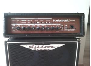 TC Electronic BH500