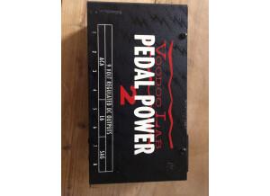 Voodoo Lab Pedal Power 2