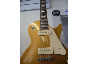 Gibson '56 Les Paul Gold Top Reissue (1989) (16995)