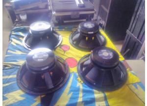 Meyer Sound DS-2