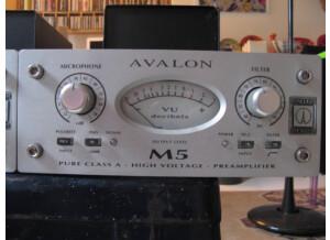 Avalon Dual M5