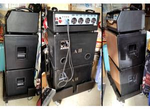 Ashdown ABM Mini 48 Cabinet