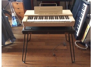 Hohner Organa 9807