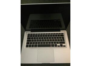 "Apple MacBook Pro Unibody 13""3 à 2,26 GHz"