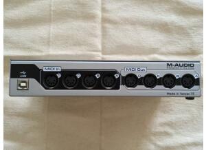 M-Audio Midisport 4x4 (61273)