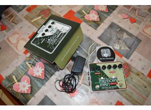 Electro-Harmonix Deluxe Memory Man 1100-TT (76988)