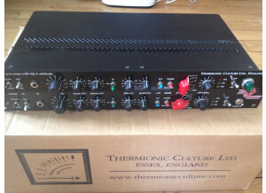 Thermionic Culture The Rooster