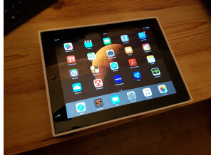 Apple iPad 3 (42719)
