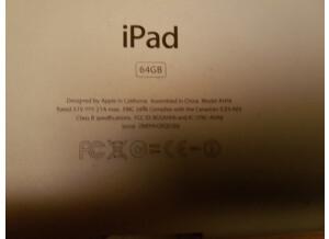 Apple iPad 3 (89633)