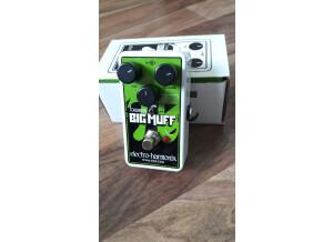 Electro-Harmonix Nano Bass Big Muff Pi (32863)
