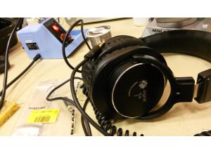 Audio-Technica ATH-M20x (87487)