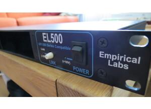 Empirical Labs EL 500 (64697)