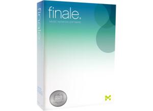 MakeMusic Finale Version 25