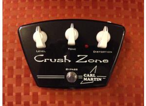 Carl Martin Crush Zone Vintage Serie