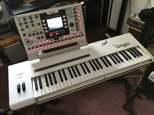 Arturia Origin Keyboard (55511)