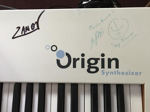 Arturia Origin Keyboard (19897)