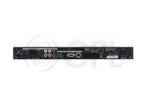 Marantz PMD570 Pro Solid State Recorder Inputs