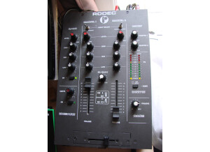 Rodec MixBox MKII Dark Grey