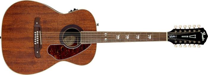 Fender Signature Tim Armstrong Hellcat 12