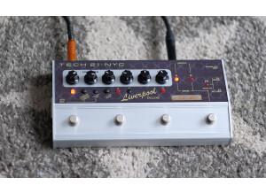 Tech 21 Liverpool Deluxe