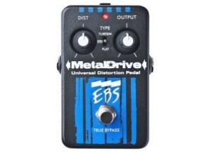 EBS MetalDrive (68522)