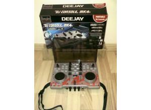 Hercules DJ Console Mk4 (79350)