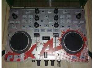 Hercules DJ Console Mk4 (94254)