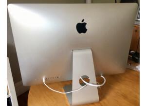 Apple imac i7 27' (24850)