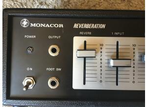 Monacor Rev-25 (54696)