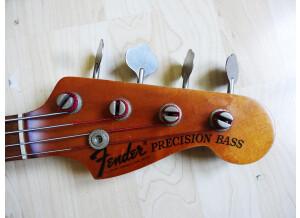 Fender Precision Bass (1970)