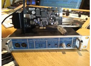 RME Audio Multiface II (38526)