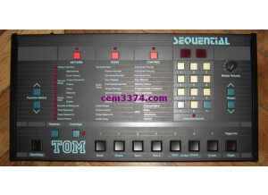Sequential Circuits TOM (10803)