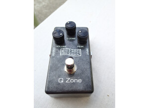 Dunlop Cry Baby Q-zone (85326)