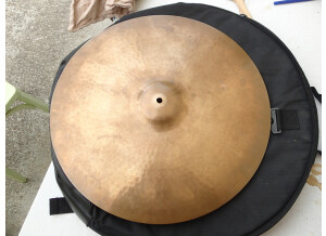 Paiste Giant Beat Multi 20''