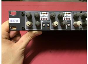 Apex Audio DBC-8