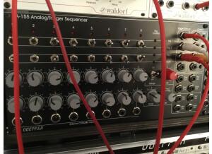 Doepfer A-155 Analog/Trigger Sequencer (31721)