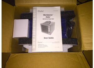 Radial Engineering Cube (27567)