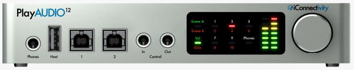 PlayAudio12 OrthoFront