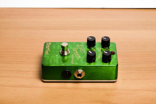 BJFe / BearFoot Ever Green Compressor (89720)