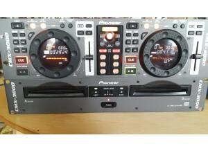 Pioneer MEP-7000 (22660)