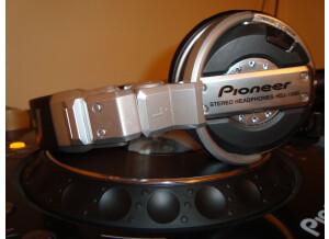 Pioneer HDJ-1000 (40120)