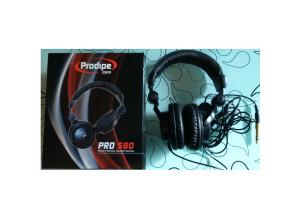 Prodipe Pro 580