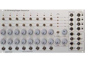 Doepfer A-155 Analog/Trigger Sequencer (24712)