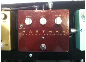 Hartman Electronics Analog Flanger (21527)